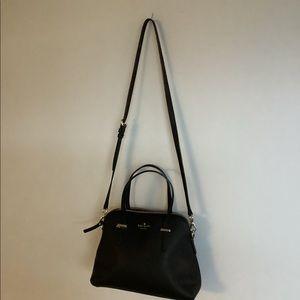 Authentic Kate Spade Leather Handbag New